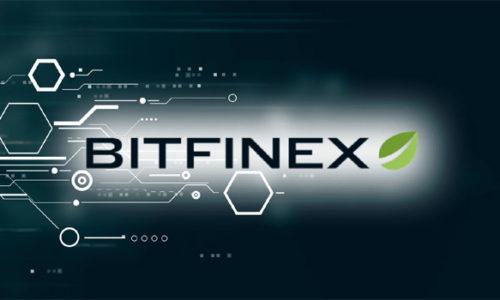 Биржа Bitfinex