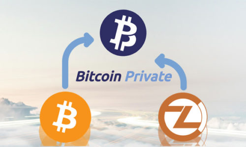 Bitcoin Private - сплит форк сразу двух криптовалют Bitcoin и ZClassic