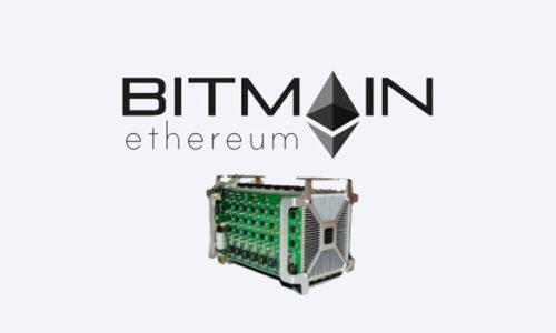 Bitmain разрабатывает асик для майнинга Ethereum