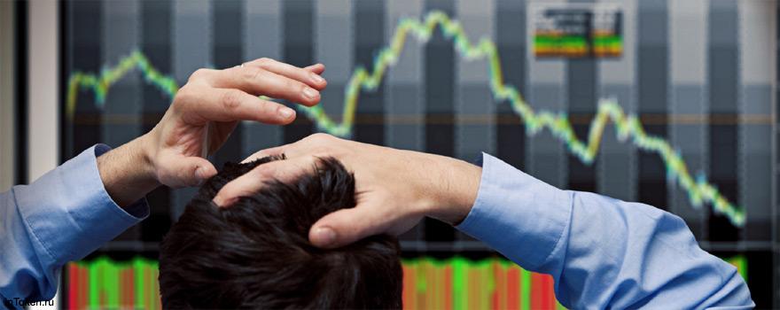 Восстановление Bitcoin на фоне обвала фондового рынка США