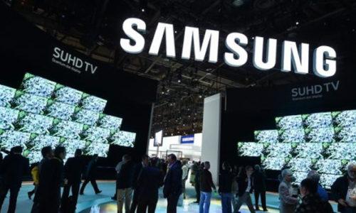 Samsung начинает производить оборудование для майнинга