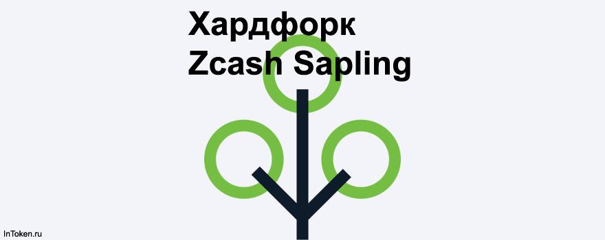 Хардфорк Zcash - Sapling